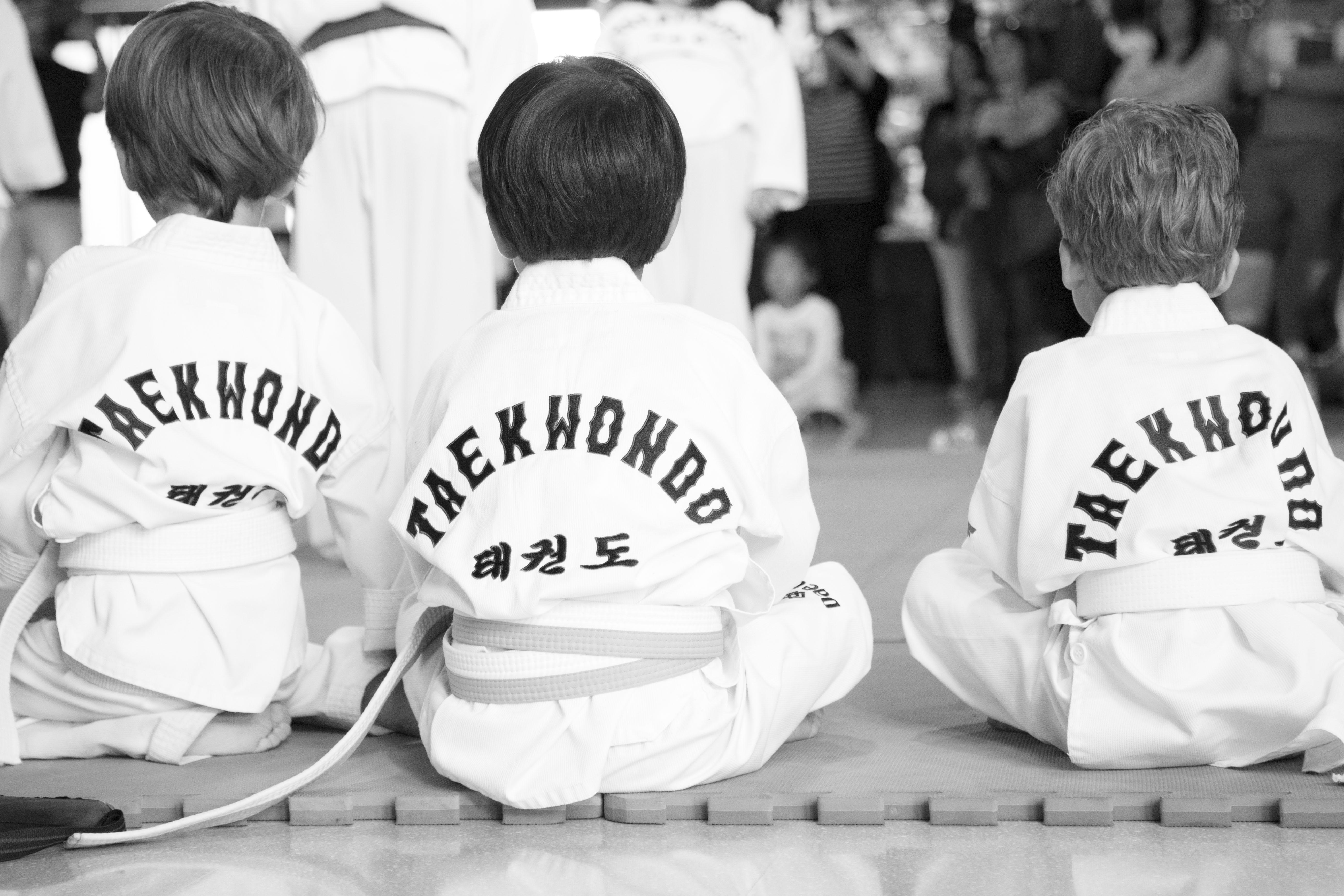 Mangafest 2016 artes marciales - Artes marciales sevilla ...