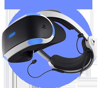 Los mejores auriculares de realidad virtual en 2020